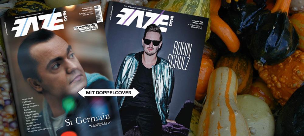 FAZEmag 044 – am Kiosk und als eMag für iOS und Android