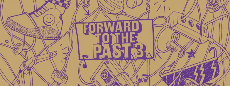 """Von Chicago House bis Detroit Techno: """"Forward To The Past 3"""" von Poker Flat"""