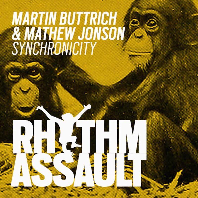 Martin Buttrich startet neues Label Rhythm Assault