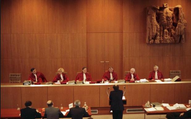 Sampling: Kraftwerk vs. Moses Pelham jetzt vor dem Verfassungsgericht