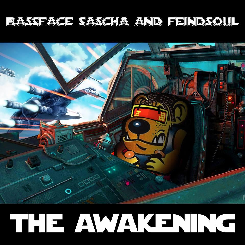 Der Bass erwacht: Gratis-Track von Bassface Sascha & Feindsoul
