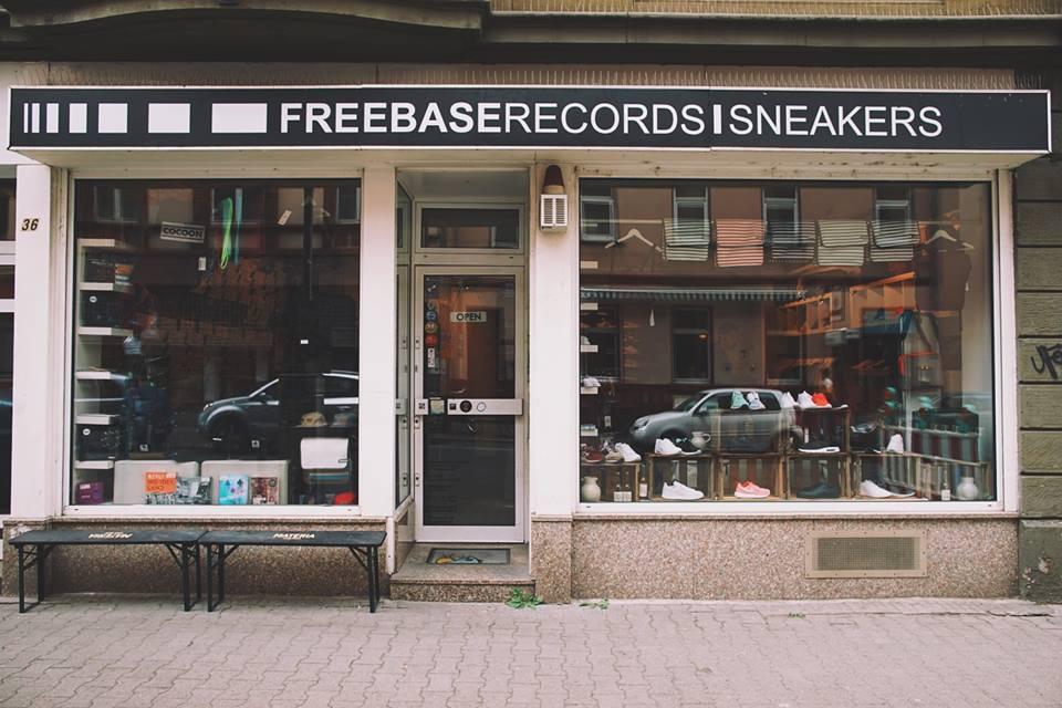 Freebase Record Store – Inhaber suchen Nachfolger!