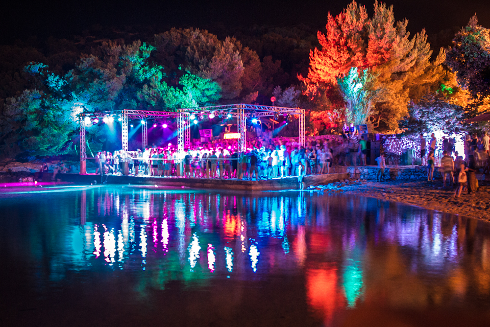 Love International Festival – das Line-up steht!