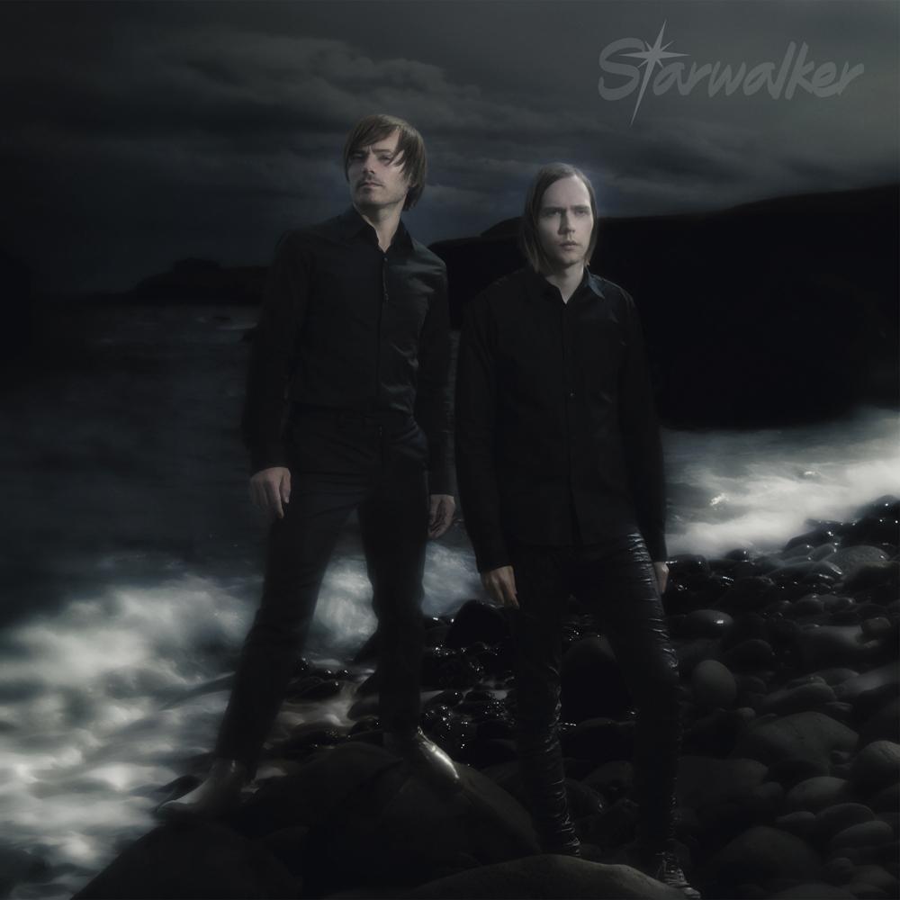 Starwalker veröffentlichen Debütalbum