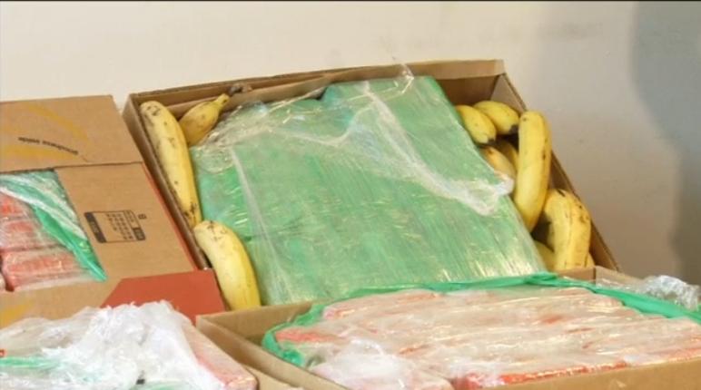 #tbt – 140 Kilogramm Kokain bei Aldi gefunden