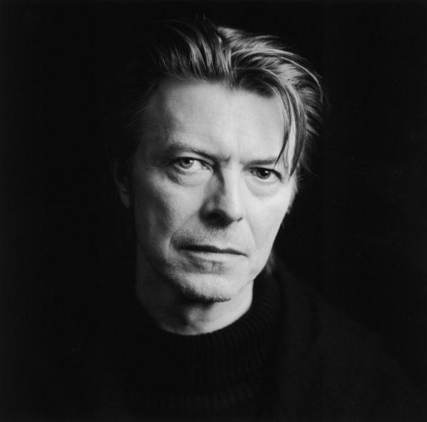 David Bowie ist tot