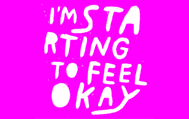 V.A. – I'm Starting To Feel Ok Vol. 7 (Mule Musiq)