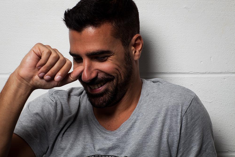 Russ Yallop (Crosstown Rebels) – DJ-Charts Februar 2016