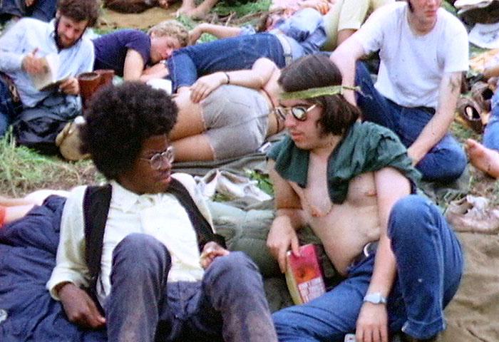 Woodstock-Neuauflage zum 50. Jubiläum geplant