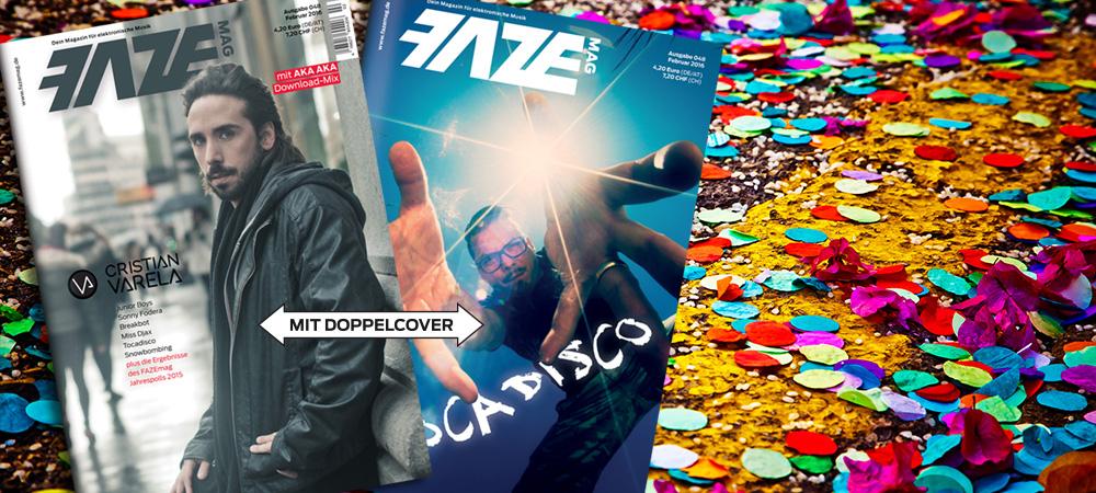 FAZEmag 048 – am Kiosk und als eMag für iOS und Android