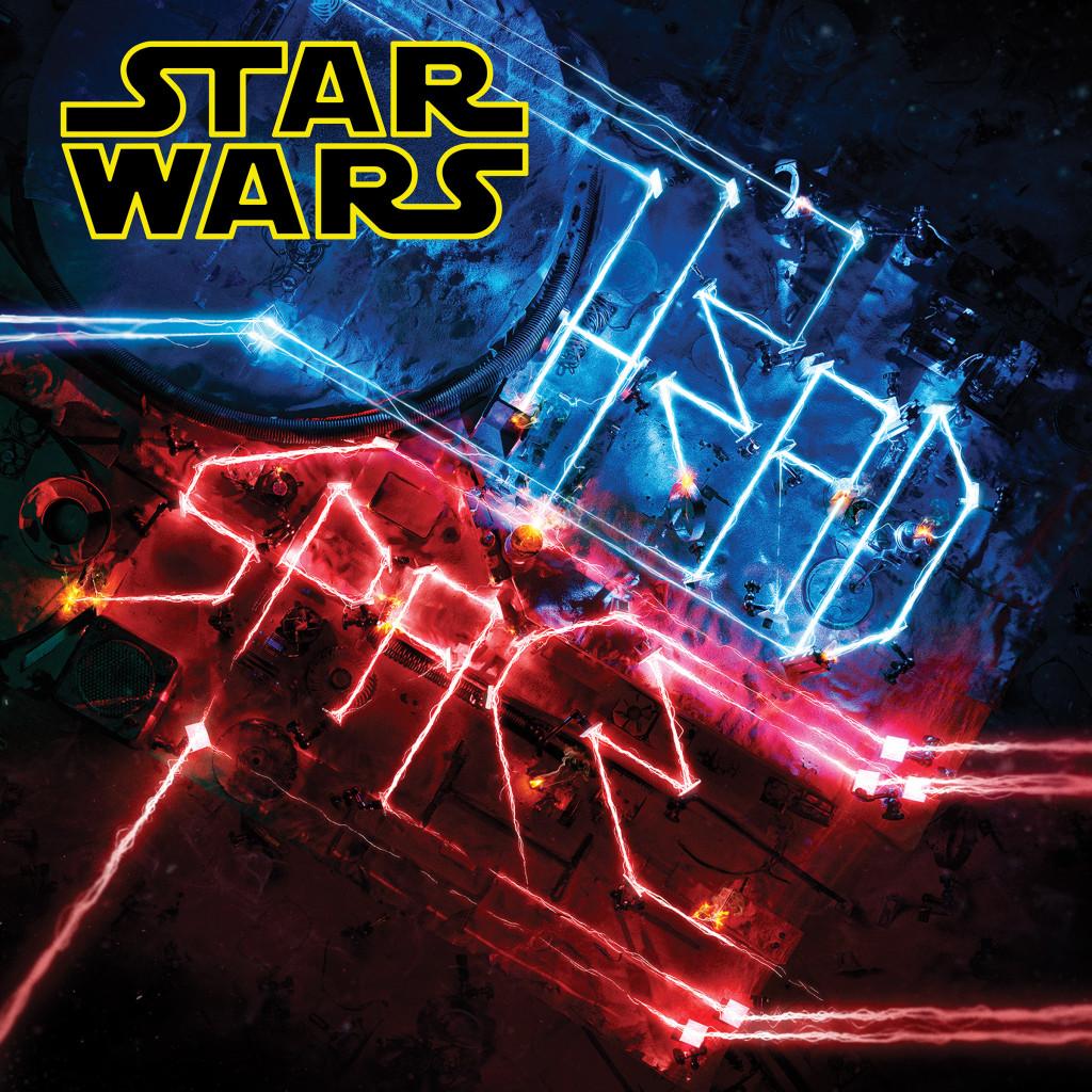 Die Macht ist elektronisch: Claude VonStroke, Flying Lotus, Shlomo und Röyksopp vertonen Star Wars