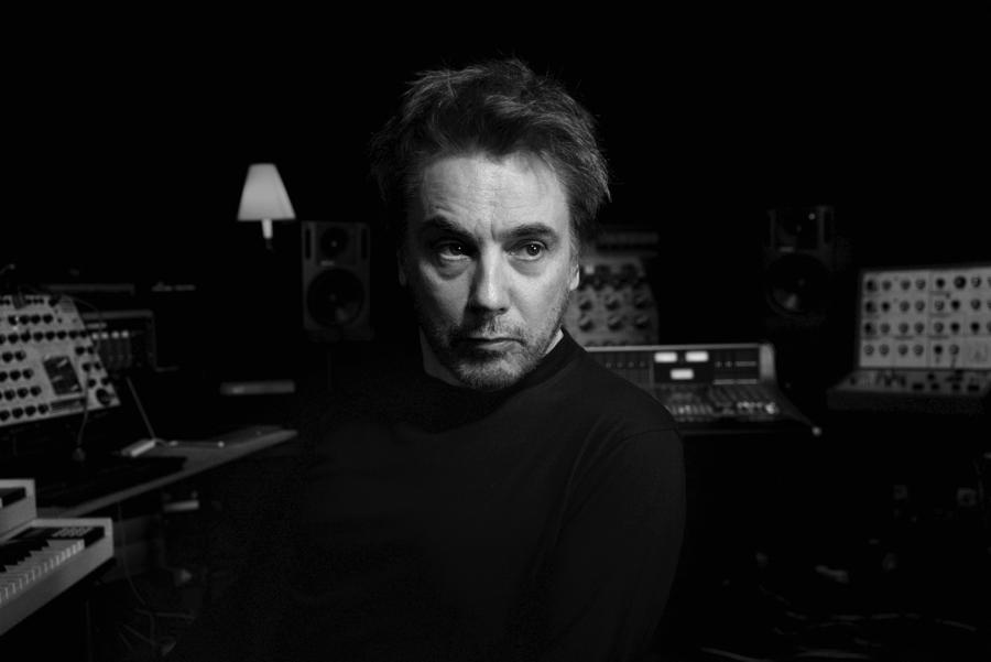 """Jean-Michel Jarre geht auf """"Electronica""""-Welttournee"""