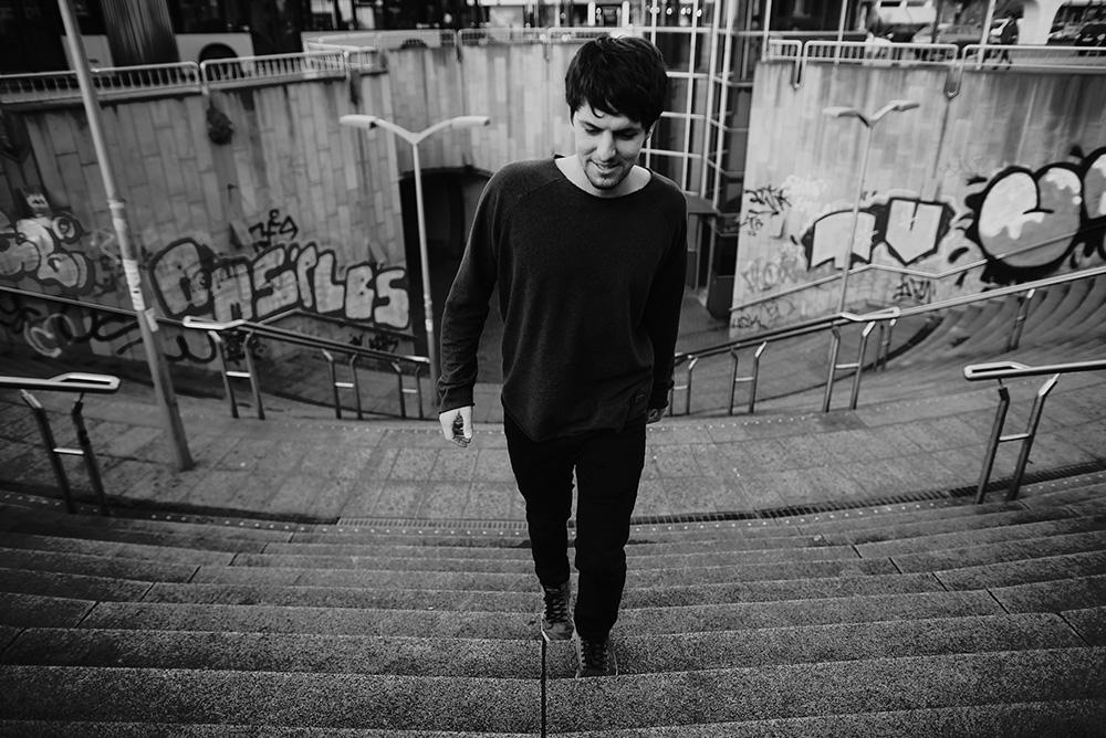 Kevin Over (Noir) – DJ-Charts März 2016