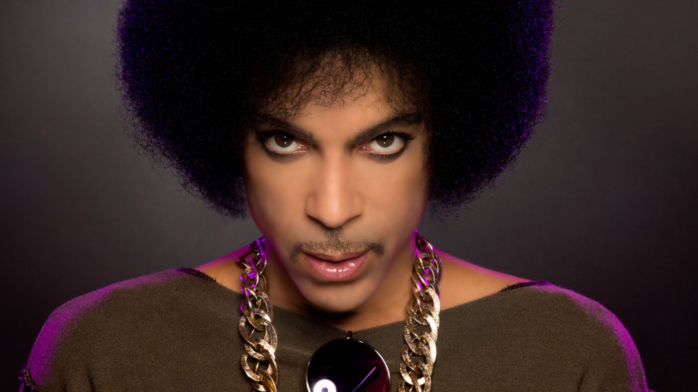 US-Popstar Prince ist tot