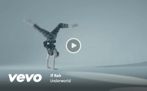 Exklusive Videopremiere: Underworld – If Rah