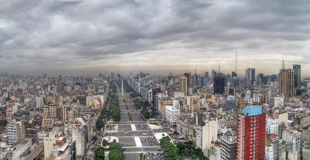 Buenos Aires verbietet vorerst alle großen Dance-Events