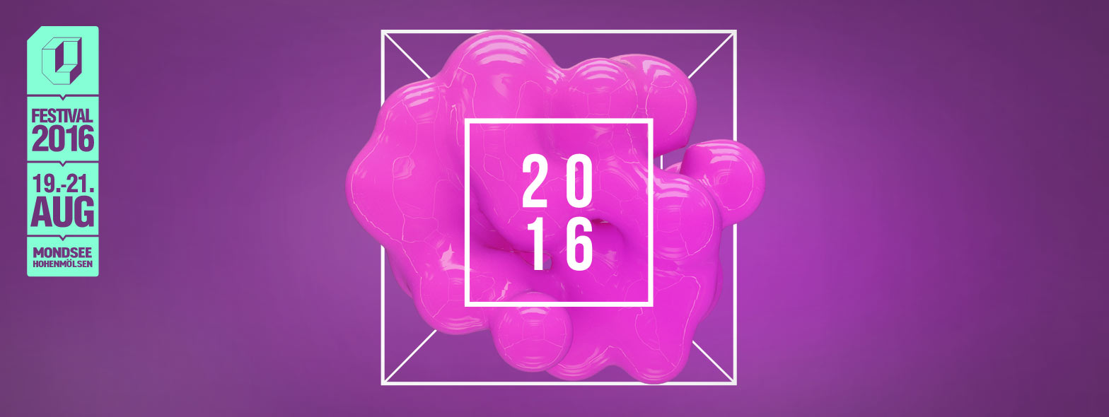 Stereo City Festival 2016 – Neustart am Mondsee