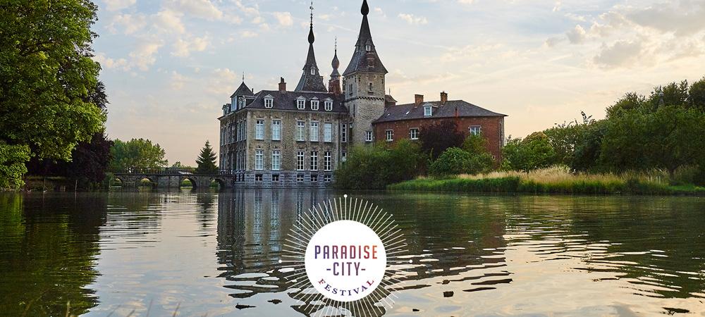 Paradise City Festival – auf ins Paradies!