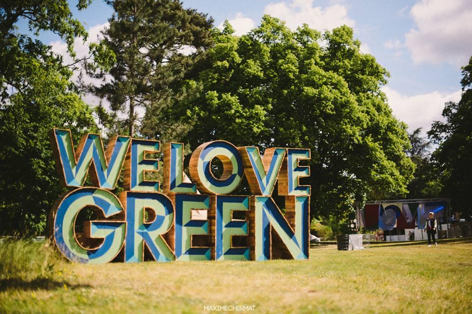 We Love Green 2016 – nachhaltig feiern