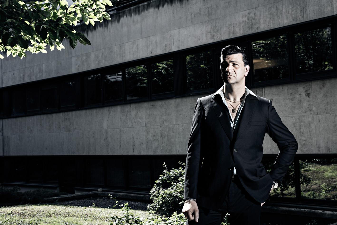 Arnaud Rebotini (Blackstrobe Records) – DJ-Charts Mai 2016