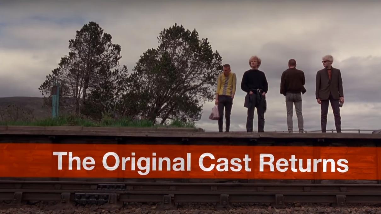 Trainspotting 2 – hier ist der erste Trailer!