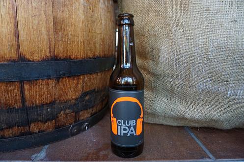 CLUB IPA – Craft Beer für den Dancefloor