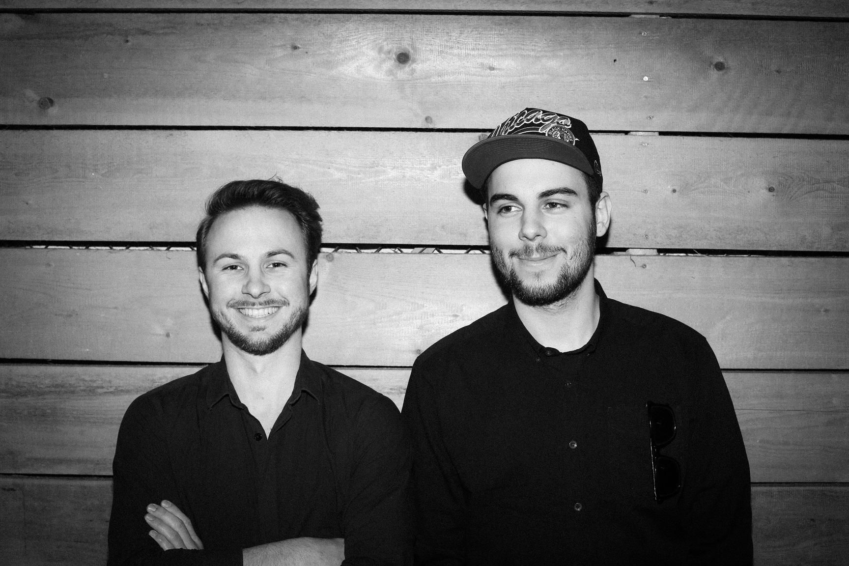 Matchy & Bott – Zwei DJs, ein Gedanke