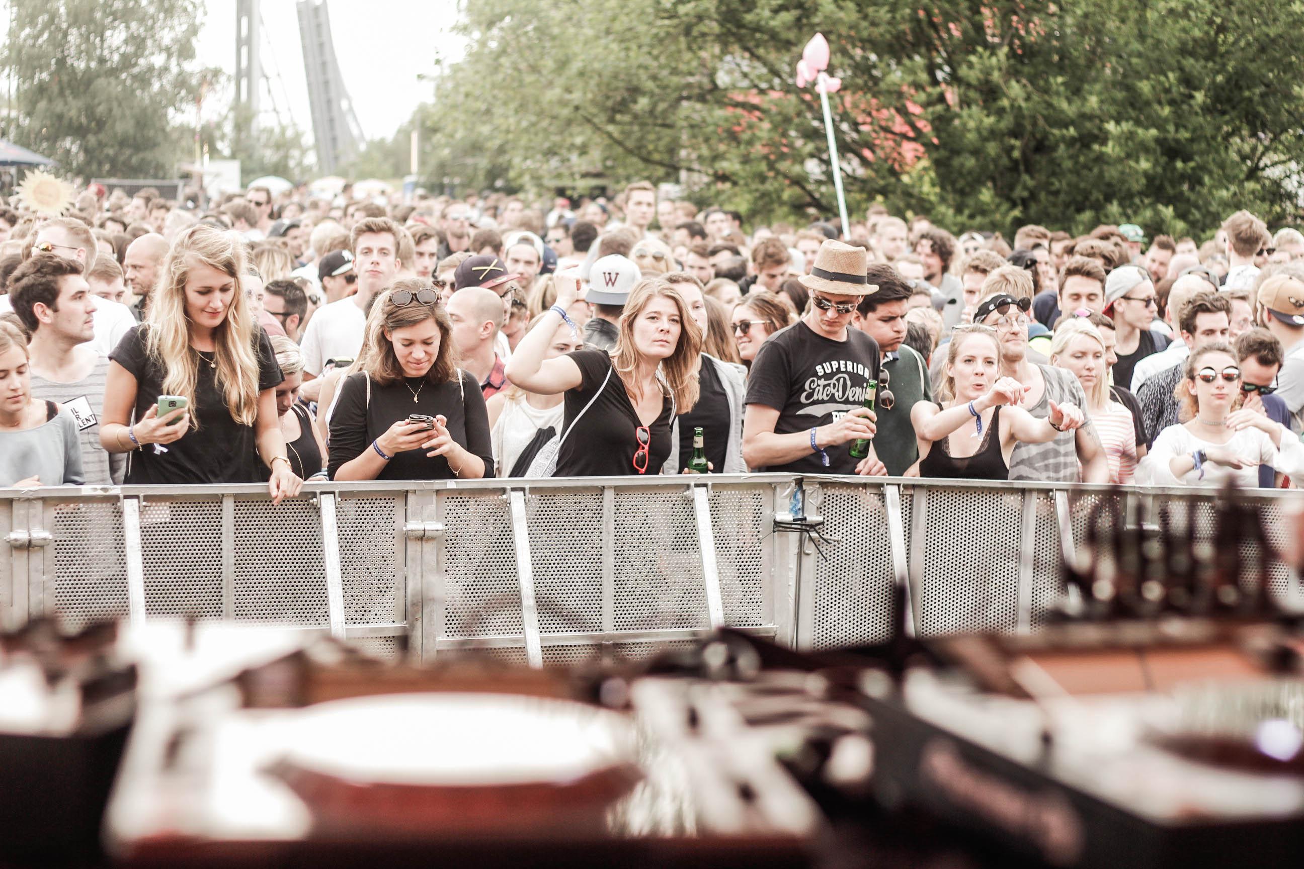 Festival-Sommer in Deutschland – wir machen den Style Check mit den Gästen