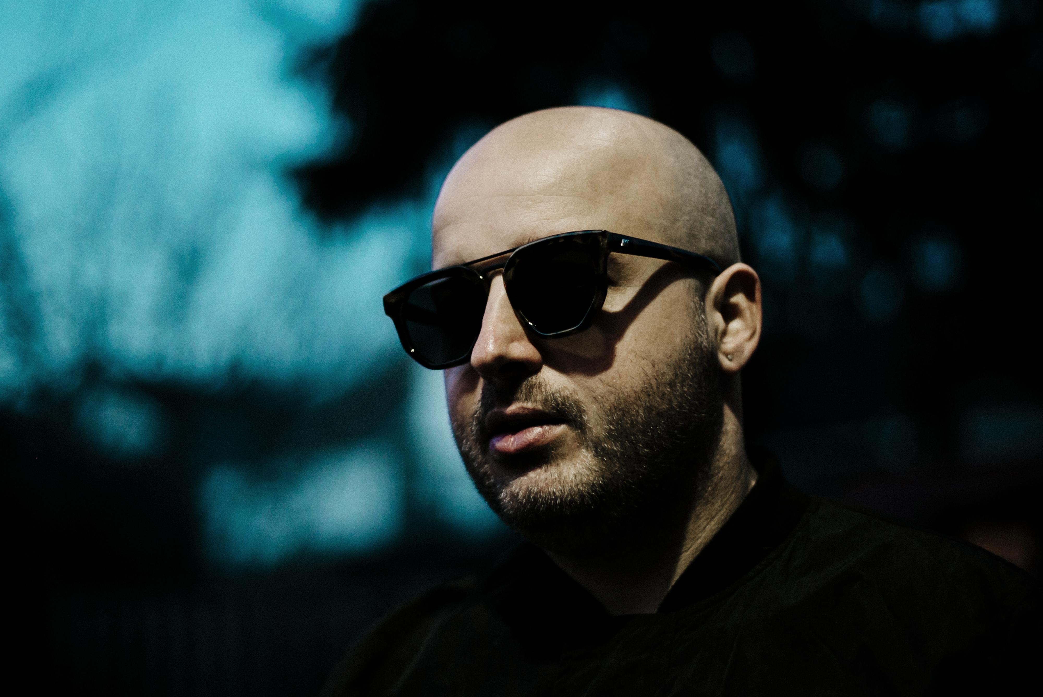 Nathan Barato (Hot Creations) – DJ-Charts Juli 2016