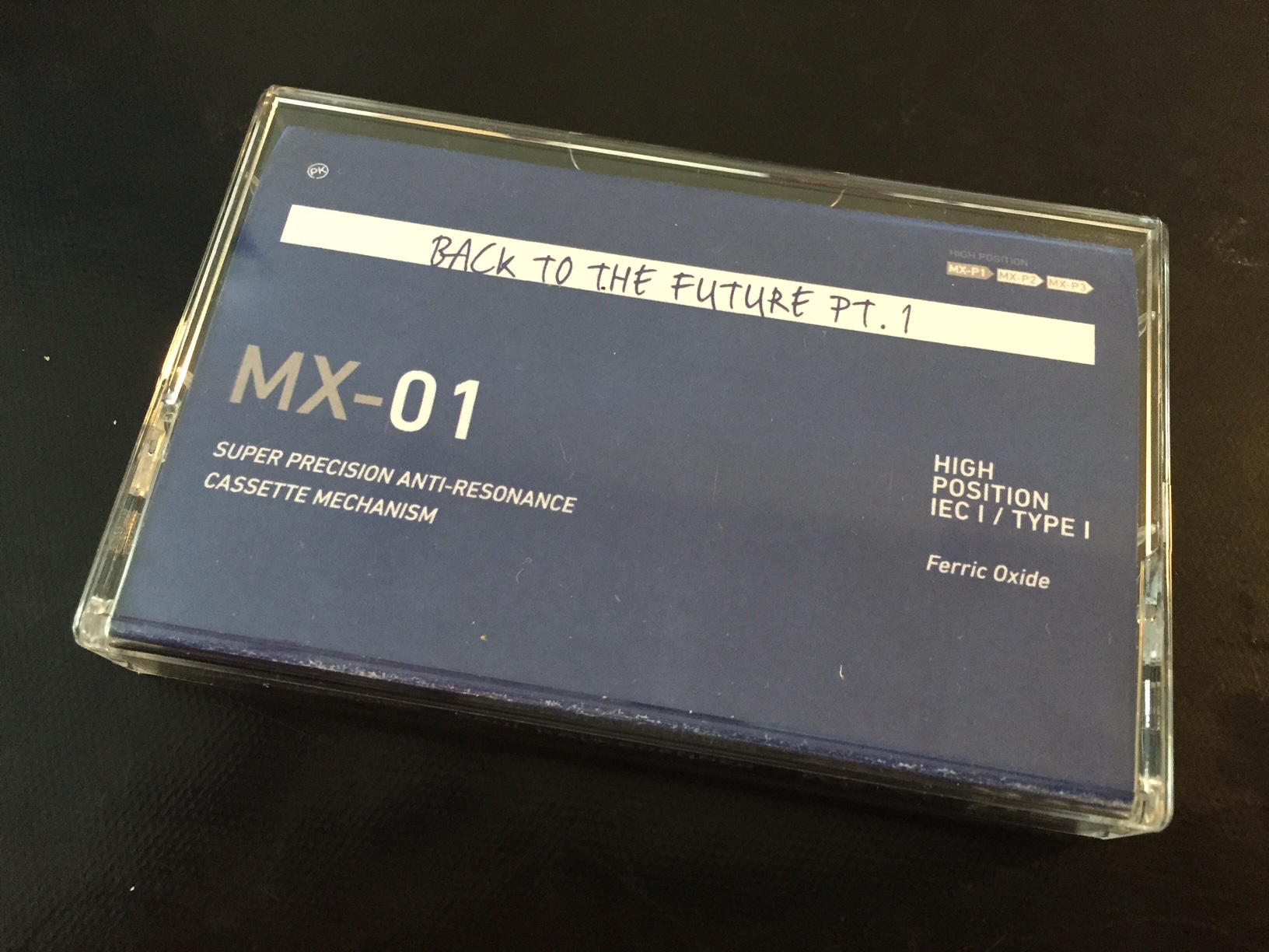 "Paul Kalkbrenner veröffentlicht Mixtape ""Back To The Future"""
