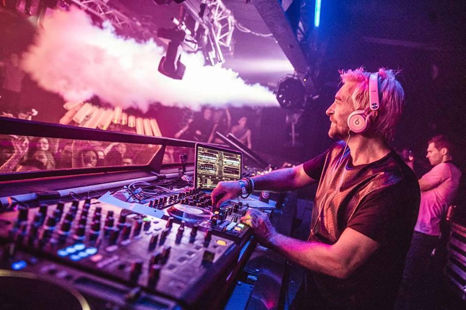 Drum'n'Bass-Hero DJ Fresh hat genug von der Musikindustrie