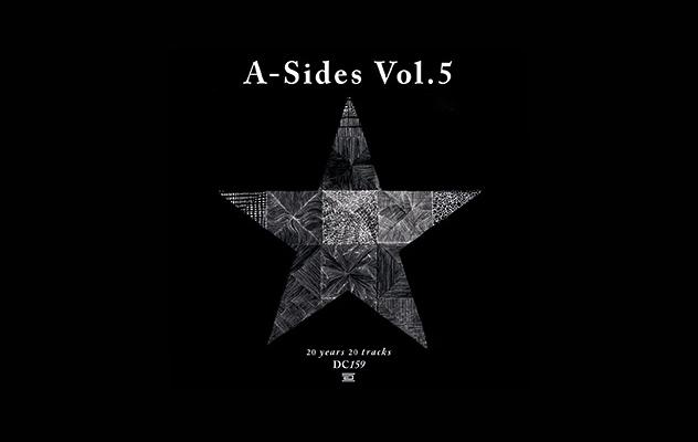"""Drumcode veröffentlicht Compilation """"A-Sides Vol. 5"""""""