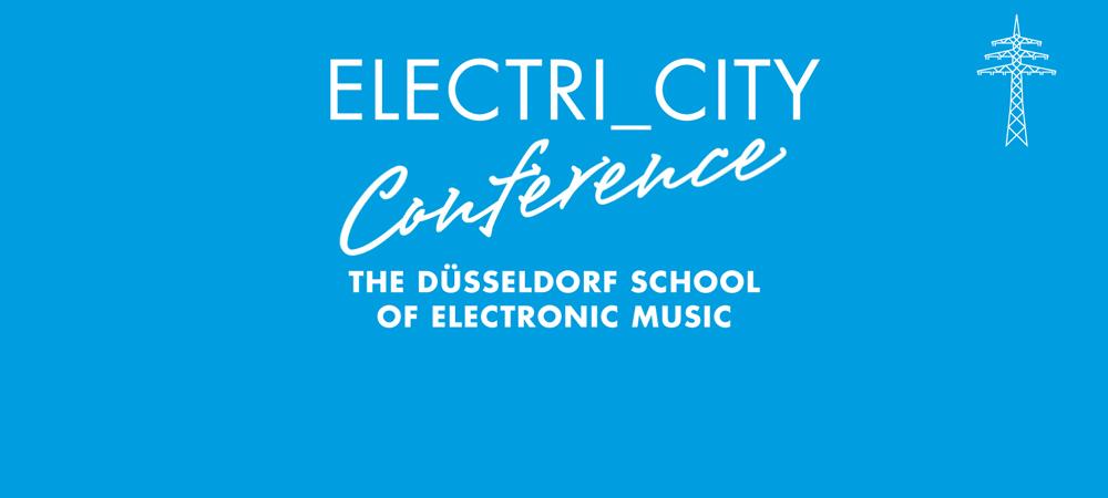 ELECTRI_CITY Conference 2016 – das Programm ist komplett!