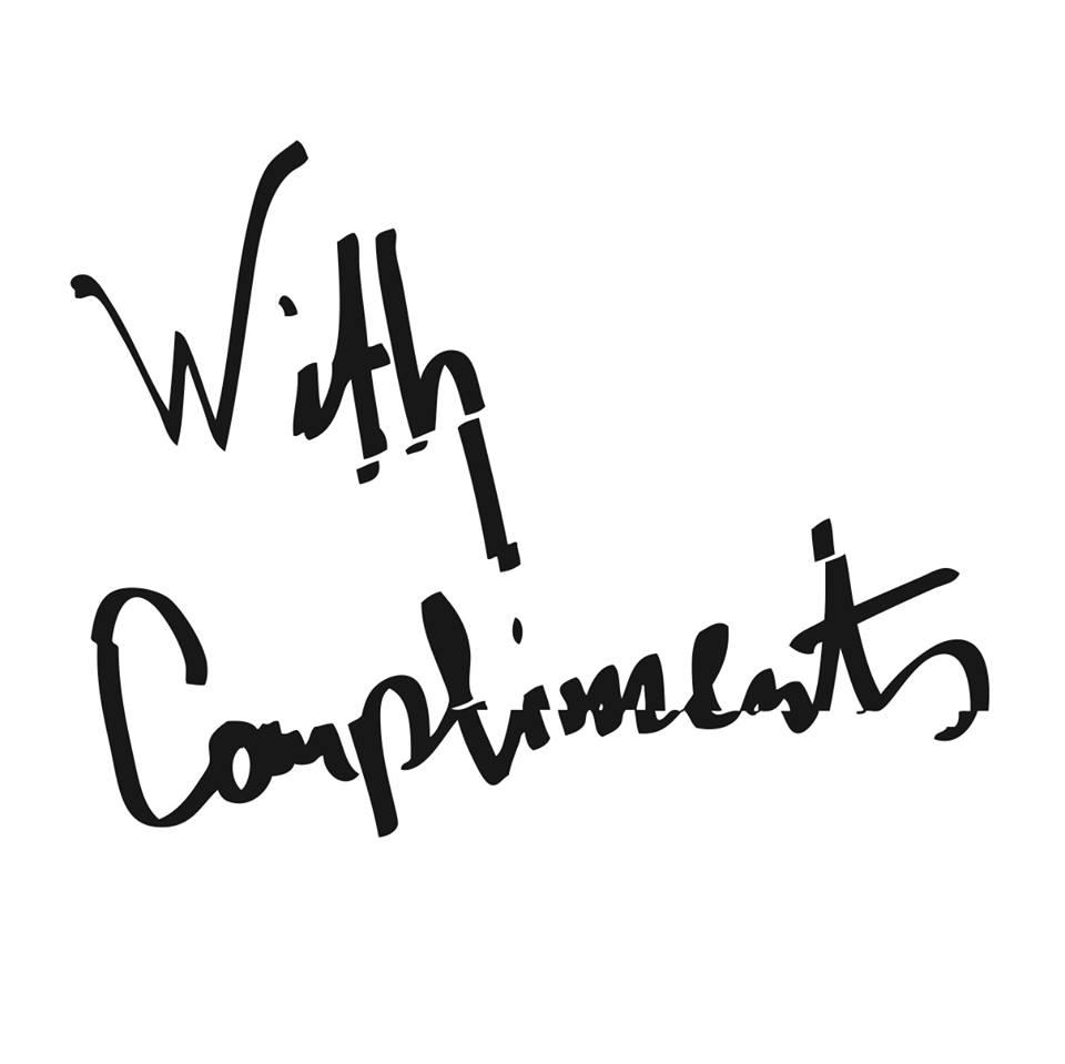 With Compliments feiert erstes Vinyl-Release mit einer Labelnacht