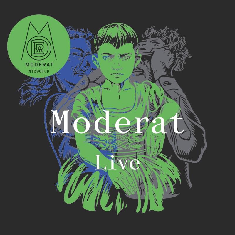 "Moderat: ""Eating Hooks"" & Live-Album"