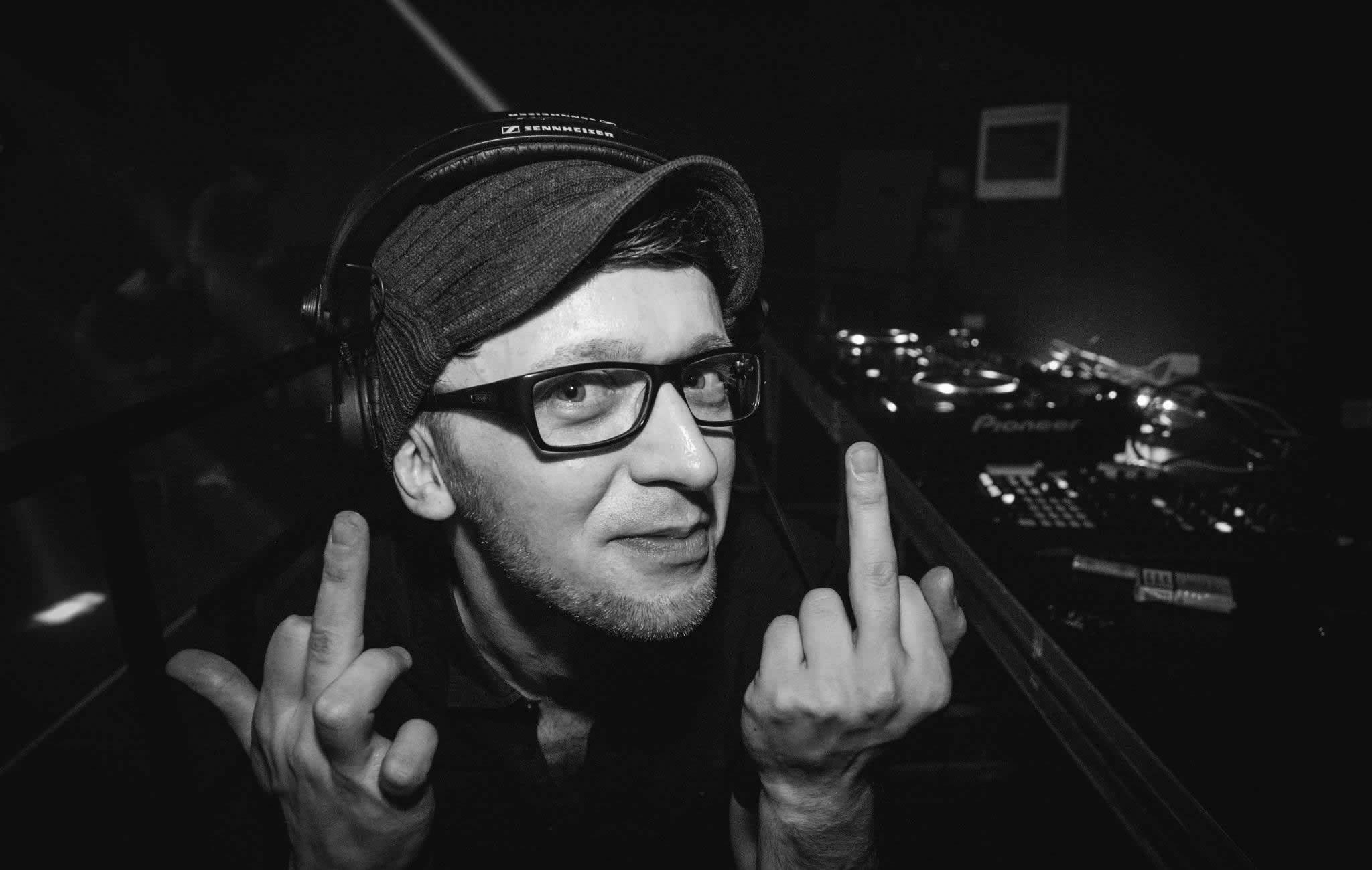 Rich Vom Dorf (Kiddaz) – DJ-Charts September 2016