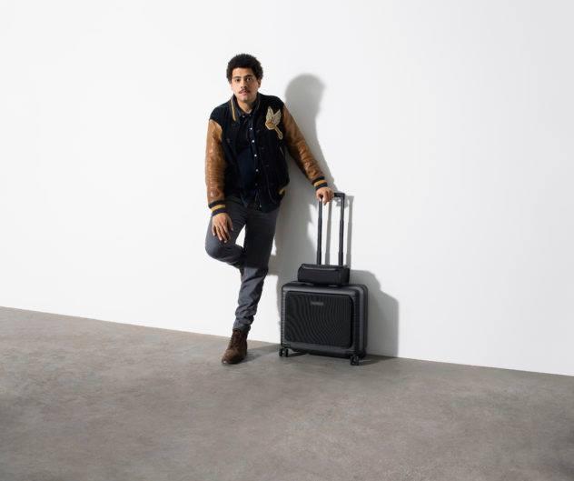 Horizn Pro Model ST – Seth Troxler und der außergewöhnliche DJ-Trolley