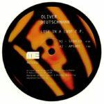 Oliver Deutschmann – Lost In A Loop EP (Mote Evolver)
