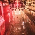 Printworks London – the breathtaking and groundbreaking club venue