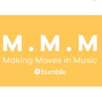 Bumble setzt innovatives Zeichen für Geschlechter-Gleichstellung in der Szene