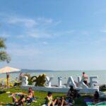 Raverglueck –B my Lake Festival