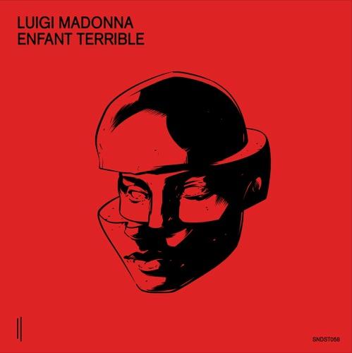 Luigi Madonna –Enfant Terrible (Second State)