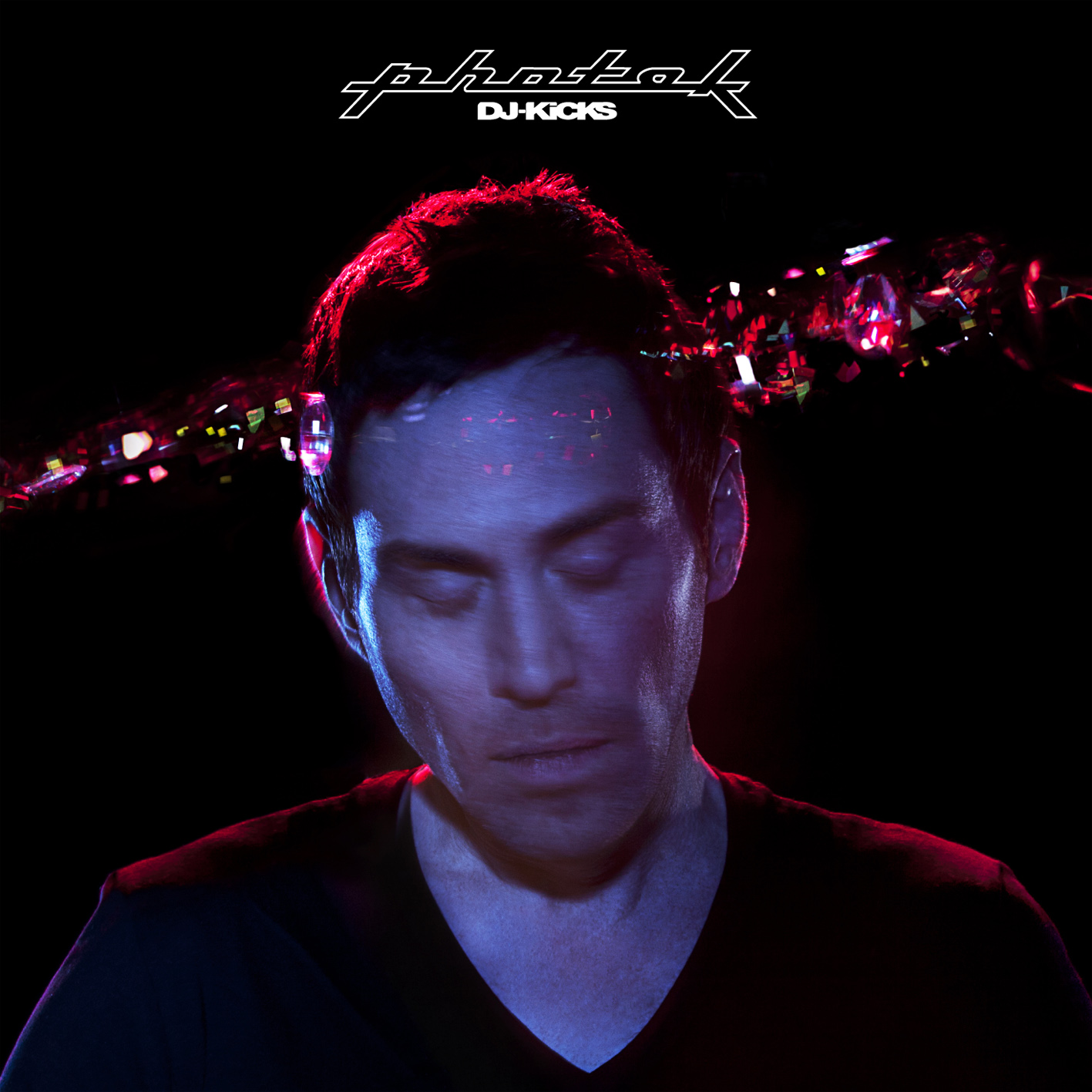 Photek – DJ-Kicks (!K7 Records)