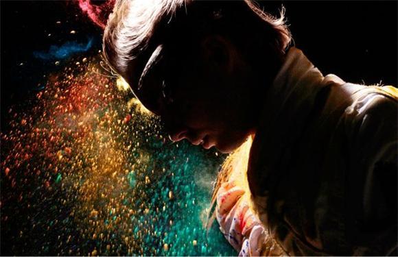 Jónsi produziert Soundtrack für neuen Crowe-Film