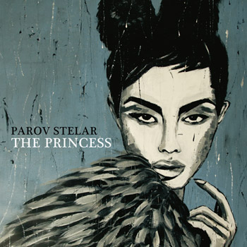 "Parov Stelar präsentiert ""The Princess"""