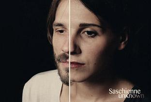 Saschienne –Sascha Funke mit neuem Projekt Ende März