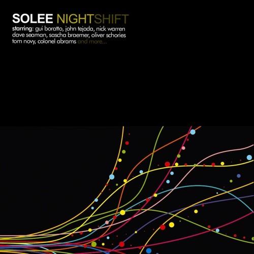 """Solee veröffentlicht mit """"Night Shift"""" sein zweites Best-Of-Album"""