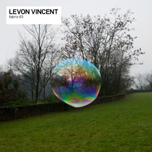 "Levon Vincent releast ""Fabric 63"" im April"