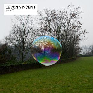 """Levon Vincent releast """"Fabric 63"""" im April"""