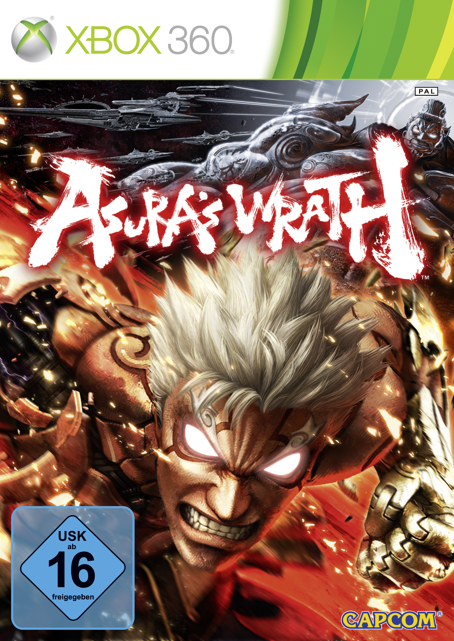Games im März: Asura's Wrath, Soul Calibur V, Metal Gear Solid HD Collection, Catherine & Resident Evil: Operation Raccoon City